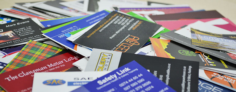 Easyprint mixing ink and ideas business card essentials reheart Images